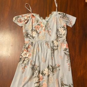 Lulu's Verona Dress